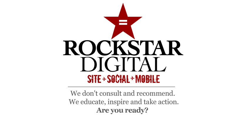 Rockstar Digital – A Digital Management Agency